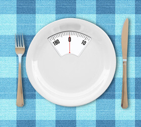 az kalorili yiyecekler