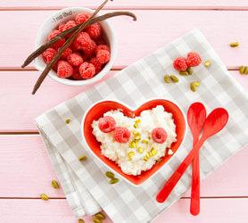 Eski Tada Yeni Dokunuş: Meyveli Sütlaç
