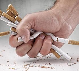 Sizi Özgürleştirecek Bir Ayrılık: Sigaraya Veda