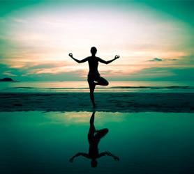 Yogayı Artık Seviyoruz