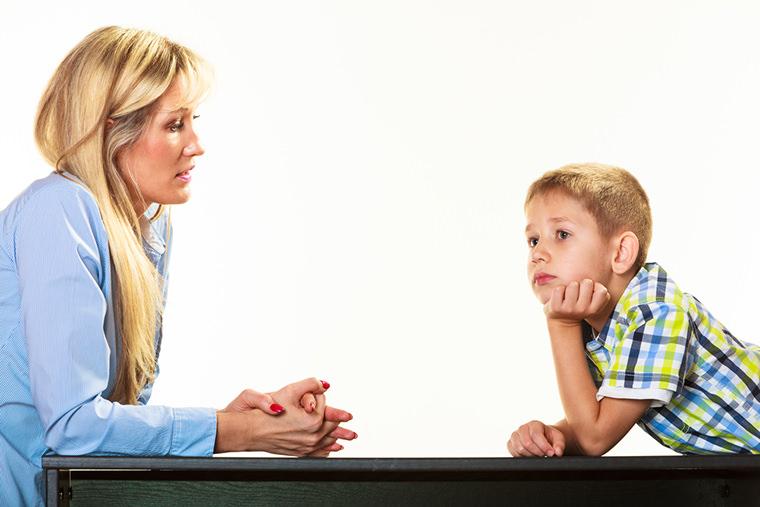 çocuğa olumu anlatmak