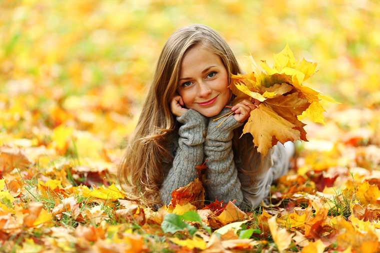 Mevsimin Tadını Çıkarın