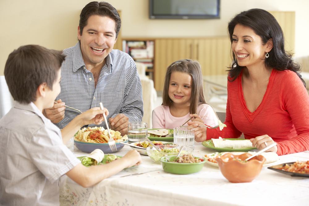 Ailenin geleneklerini unutmayın