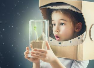 Çocuğunuzun Hayallerini Nasıl Gerçeğe Dönüştürürsünüz?