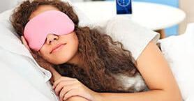 Uyurken Dişlerinizi mi Sıkıyorsunuz?