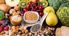 Yüksek Proteinli Sağlıklı Atıştırmalıklar