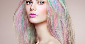 2018 Yaz Ayları İçin Saç Modelleri ve Makyaj Önerileri
