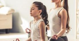 Çocukların Yogaya Başlamasının 5 Faydası