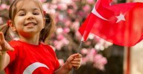 23 Nisan Çocuk Bayramı'nı Evde Kutlaman İçin 5 Öneri