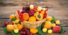 Yaz Meyvelerinin Bilmediğiniz Faydaları