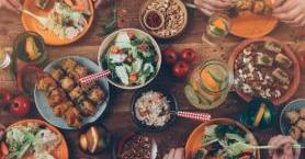 Daha Rahat Uyumanızı Sağlayacak 7 Yiyecek