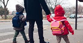 Sömestr Dönüşü Çocukları Okula Motive Etmenin 8 Yolu