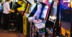 Hafızalara Kazınmış Arcade Oyunları
