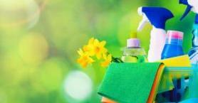 Evde Kaldığın Bu Dönemde Bahar Temizliği İçin 6 Öneri