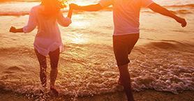 Keşfedilmeyi Bekleyen En Romantik Balayı Rotaları