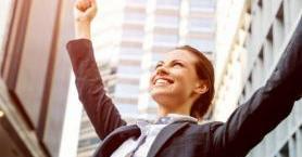 Başarıları ile İş Hayatını Yönlendiren Kadınlar