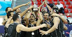 Cigna Finans Şampiyon!