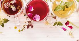 Sağlığınız İçin En Faydalı Çaylar