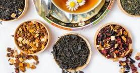 Yazın İçinizi Ferahlatıp Sağlık Verecek Bitki Çayları