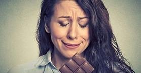 Çikolata Bağımlılarına Özel Smoothie'ler