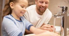 El Yıkama Alışkanlığı Çocuklara Nasıl Kazandırılır?