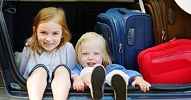 Çocukla Yolculuğu Kolay Kılmanın 10 Yolu