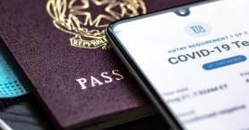 COVID-19 ile Tekrar Gündeme Gelen Aşı Pasaportları Hakkında Bilinmeyenler