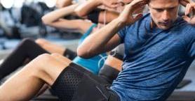 Crunch Fitness Nedir, Nasıl Uygulanır?