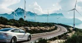 Elektrikli Araç ile Gidebileceğin Kısa Rotalar