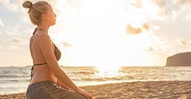 Güne Zinde Başlamak İçin 5 Esneme Hareketi