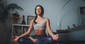 Evde Meditasyon Yapman İçin Dikkat Etmen Gerekenler