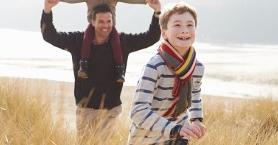 Babaların Çocuklarıyla Mükemmel Bir İlişkiye Sahip Olmasının Yolları