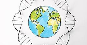 Gen Haritaları Kansere Umut Işığı Olacak