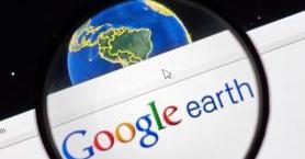Google Earth ile Evden Dünyayı Dolaşmaya Ne Dersin?