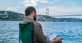 İstanbul'da En İyi Kitap Okunacak Yerler