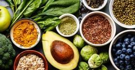 Kışın Sürekli Tüketilmesi Gereken Antioksidan Besinler
