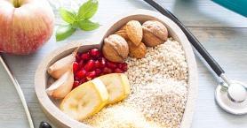 Kolesterolünüzü Doğal Besinlerle Düşürün