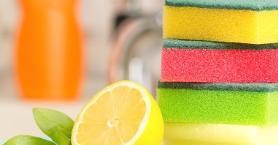 Evde Limonun Temizleyici Gücünden Faydalanın