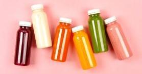 Düşen Enerjinize Doping Etkisi Yapacak 5 Meyve Suyu Tarifi