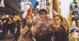 Yılbaşı Ruhunu Yaşamak İsteyenlerin Seyahat Edebileceği 5 Yer