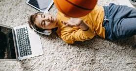 Ekran Karşısında Çok Vakit Geçiren Çocuklar İçin 5 Egzersiz Önerisi