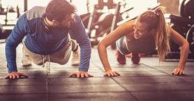 Fitness Hedeflerinize Ulaşabilmek İçin Uygulamanız Gereken 5 Yöntem