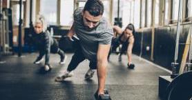 Güçlü Bir Beden İçin Uygulamanız Gereken 5 Egzersiz Hareketi