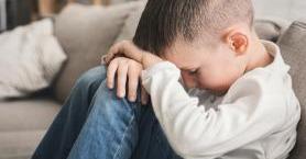 Kaygı Bozukluğu Yaşayan Çocuğunuza Yardımcı Olmanın 5 Yolu