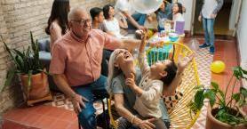 Aile Bağlarınızı Güçlendirecek 5 Eğlenceli Aktivite