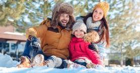 Çocuklu Aileler İçin 5 Eğlenceli Tatil Rotası