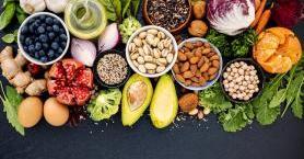 Düz Bir Karına Sahip Olmak İçin Tüketmeniz Gereken 5 Yiyecek