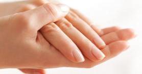 Çabuk Kırılan Tırnakları Güçlendirecek 5 Doğal Yöntem