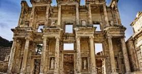 Yeni Yıla Keşfederek Başlayın: Türkiye'de Mutlaka Görmeniz Gereken 5 Tarihi Yer