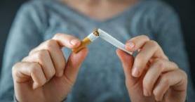 Sigarayı Bıraktıktan Sonra Vücudunuzda Yaşanan 14 Değişim